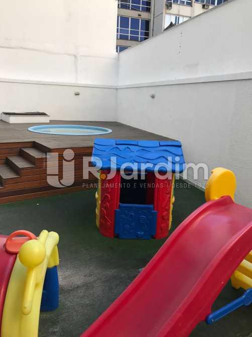 BRINDISI - Residencial Brindisi Apartamento Botafogo 3 Quartos - LAAP31120 - 22