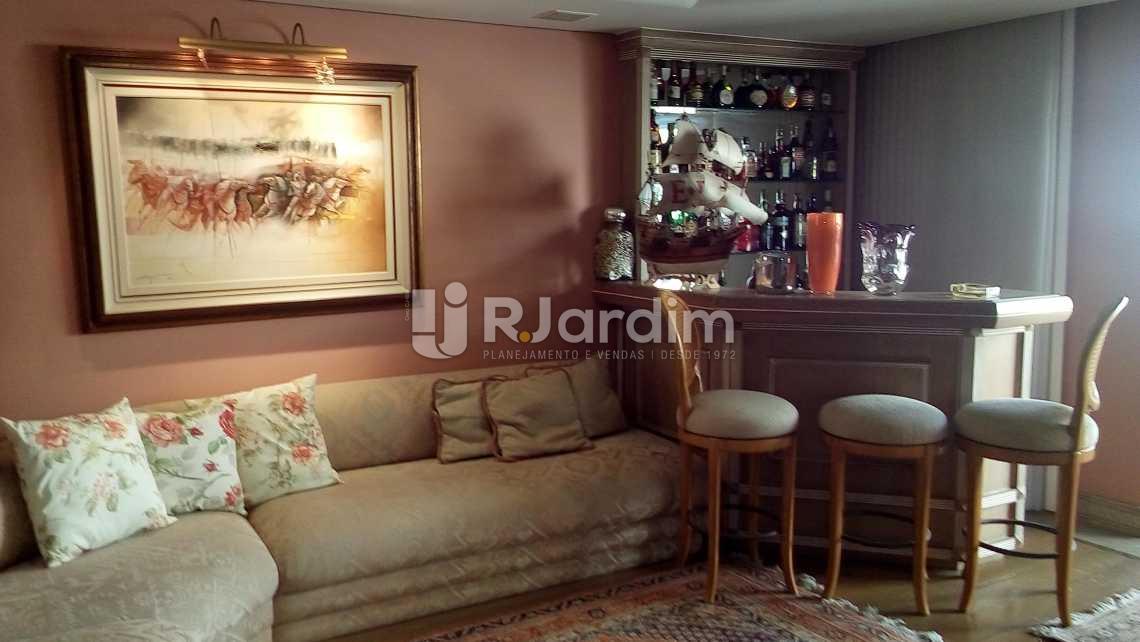 sala - Apartamento 4 quartos à venda Ipanema, Zona Sul,Rio de Janeiro - R$ 9.500.000 - LAAP40490 - 5