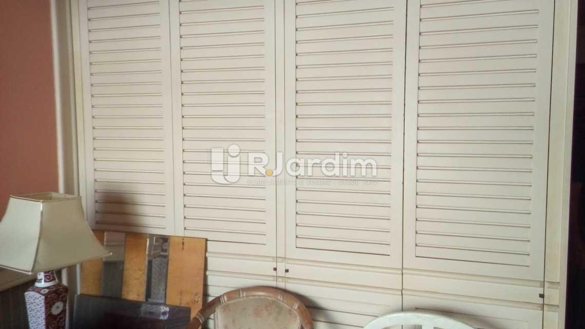 suíte - Apartamento À VENDA, Ipanema, Rio de Janeiro, RJ - LAAP40490 - 11
