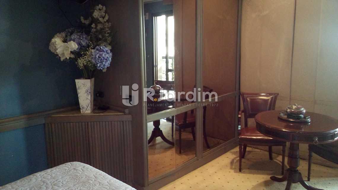 suíte - Apartamento 4 quartos à venda Ipanema, Zona Sul,Rio de Janeiro - R$ 9.500.000 - LAAP40490 - 13