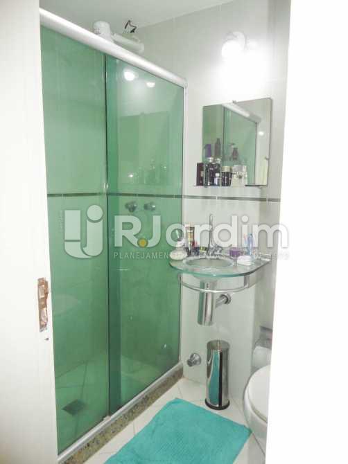 Box - Apartamento Rua Marechal Mascarenhas de Morais,Copacabana, Zona Sul,Rio de Janeiro, RJ À Venda, 3 Quartos, 85m² - LAAP31125 - 17
