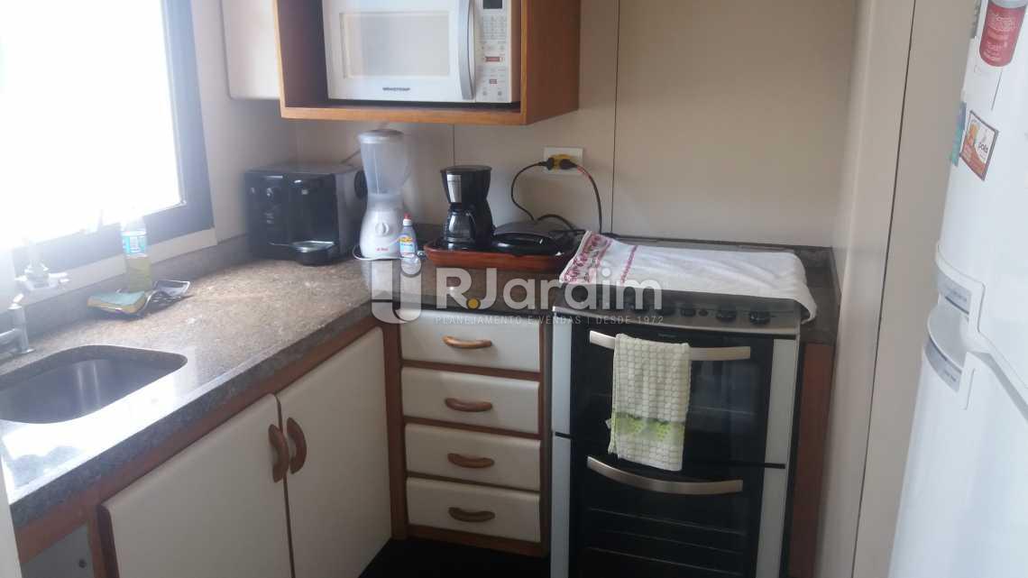 Cozinha - Cobertura Duplex / Apart Hotel / Residencial / 3 Quartos / Ipanema / Zona Sul / Rio de Janeiro RJ - LACO30160 - 7