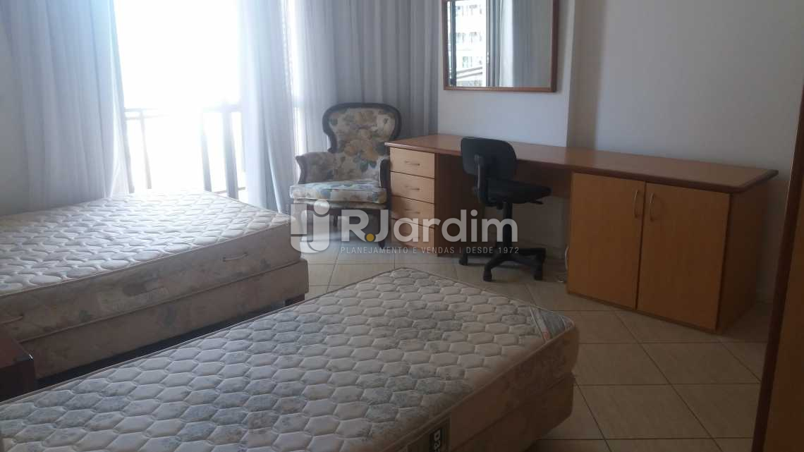 Quarto 1 piso - Cobertura Duplex / Apart Hotel / Residencial / 3 Quartos / Ipanema / Zona Sul / Rio de Janeiro RJ - LACO30160 - 11