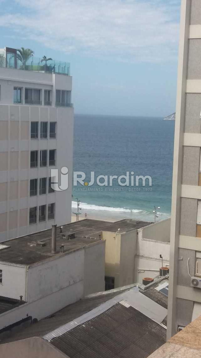 Vista - Cobertura Duplex / Apart Hotel / Residencial / 3 Quartos / Ipanema / Zona Sul / Rio de Janeiro RJ - LACO30160 - 19