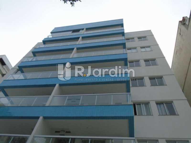 427a4473c641ddcfa550acf8106656 - Solar da Vila Apartamento Vila Isabel 3 Quartos - LAAP32109 - 7