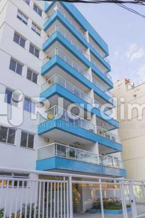 Vila Isabel Lançamento - Solar da Vila Apartamento Vila Isabel 3 Quartos - LAAP32109 - 1