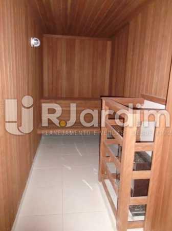 Vila Isabel Imóveis - Solar da Vila Apartamento Vila Isabel 3 Quartos - LAAP32109 - 4