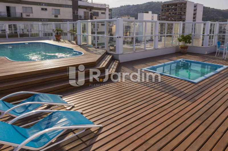 acadfdac510e1d389b735d071ffae0 - Solar da Vila Apartamento Vila Isabel 3 Quartos - LAAP32109 - 5
