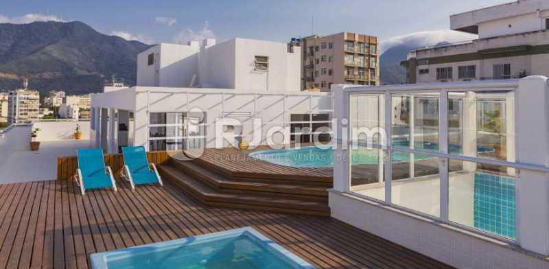 Vila Isabel Apartamento - Solar da Vila Apartamento Vila Isabel 3 Quartos - LAAP32109 - 3