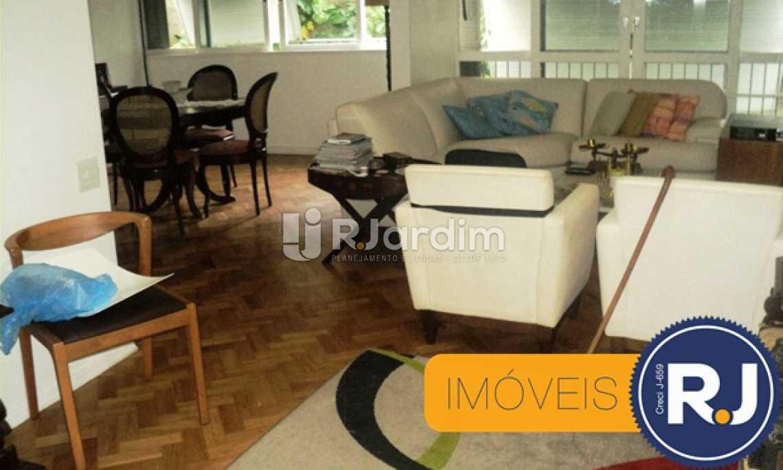 IPANEMA - Apartamento À VENDA, Ipanema, Rio de Janeiro, RJ - LAAP31134 - 4