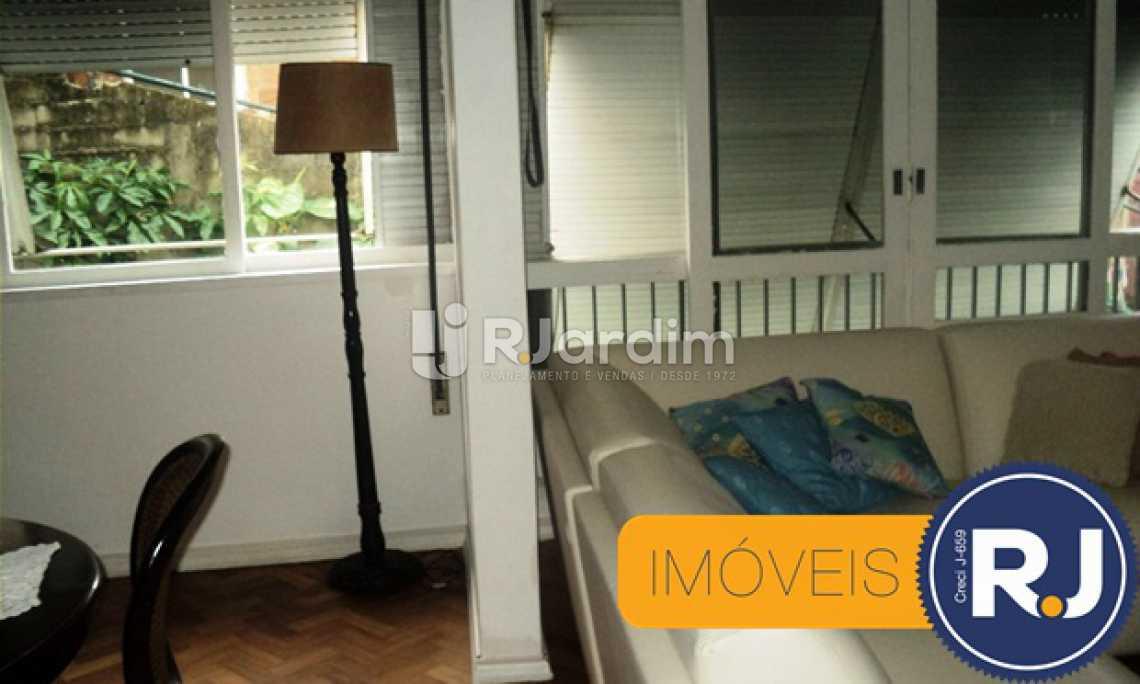 IPANEMA - Apartamento À VENDA, Ipanema, Rio de Janeiro, RJ - LAAP31134 - 5