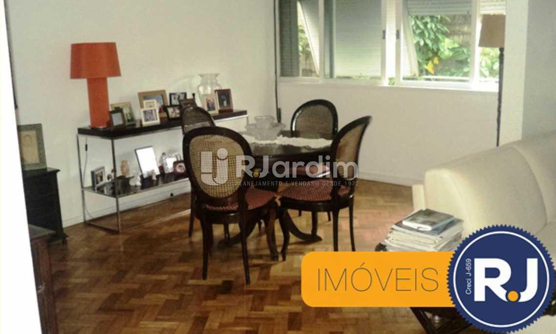 IPANEMA  - Apartamento À VENDA, Ipanema, Rio de Janeiro, RJ - LAAP31134 - 3
