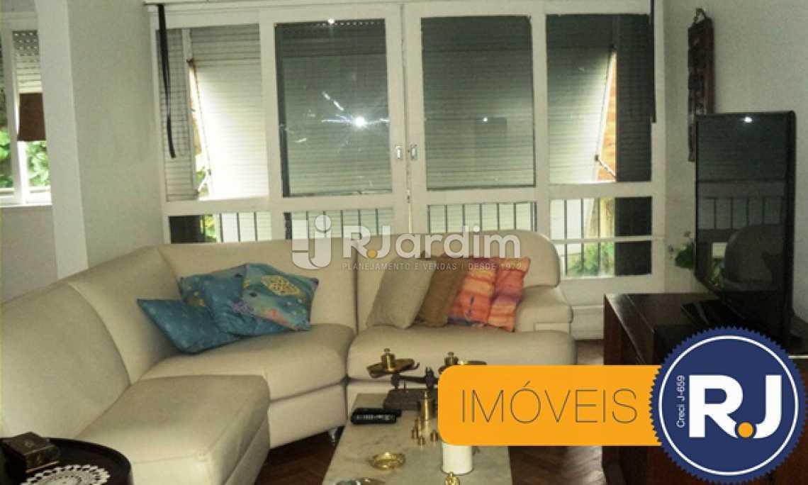 IPANEMA  - Apartamento À VENDA, Ipanema, Rio de Janeiro, RJ - LAAP31134 - 1