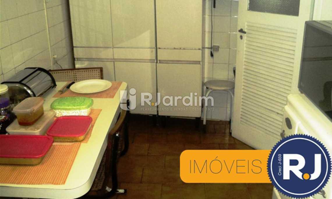IPANEMA  - Apartamento À VENDA, Ipanema, Rio de Janeiro, RJ - LAAP31134 - 12