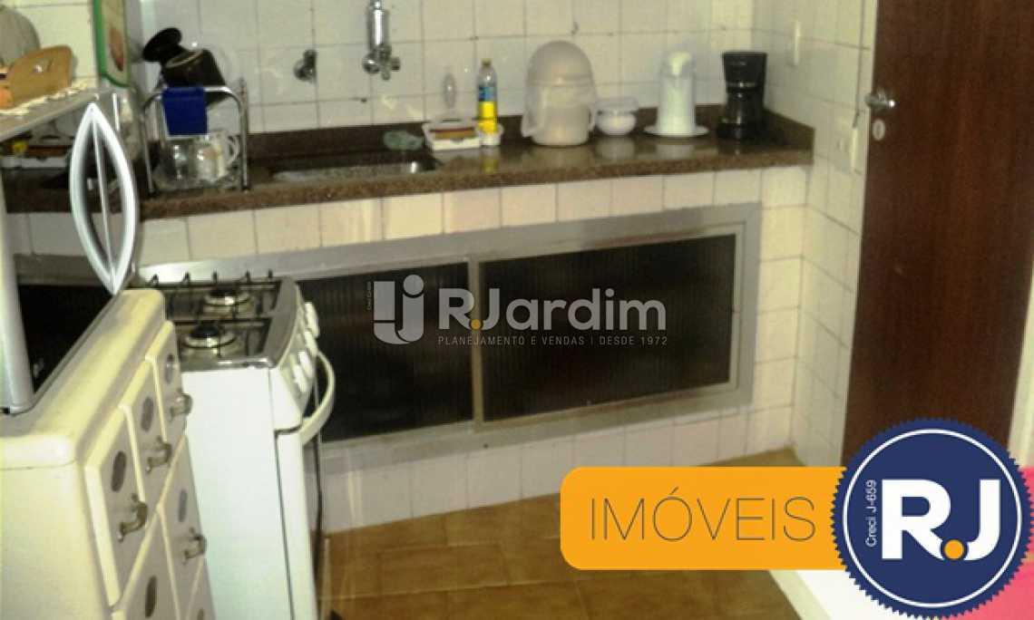 IPANEMA  - Apartamento À VENDA, Ipanema, Rio de Janeiro, RJ - LAAP31134 - 14