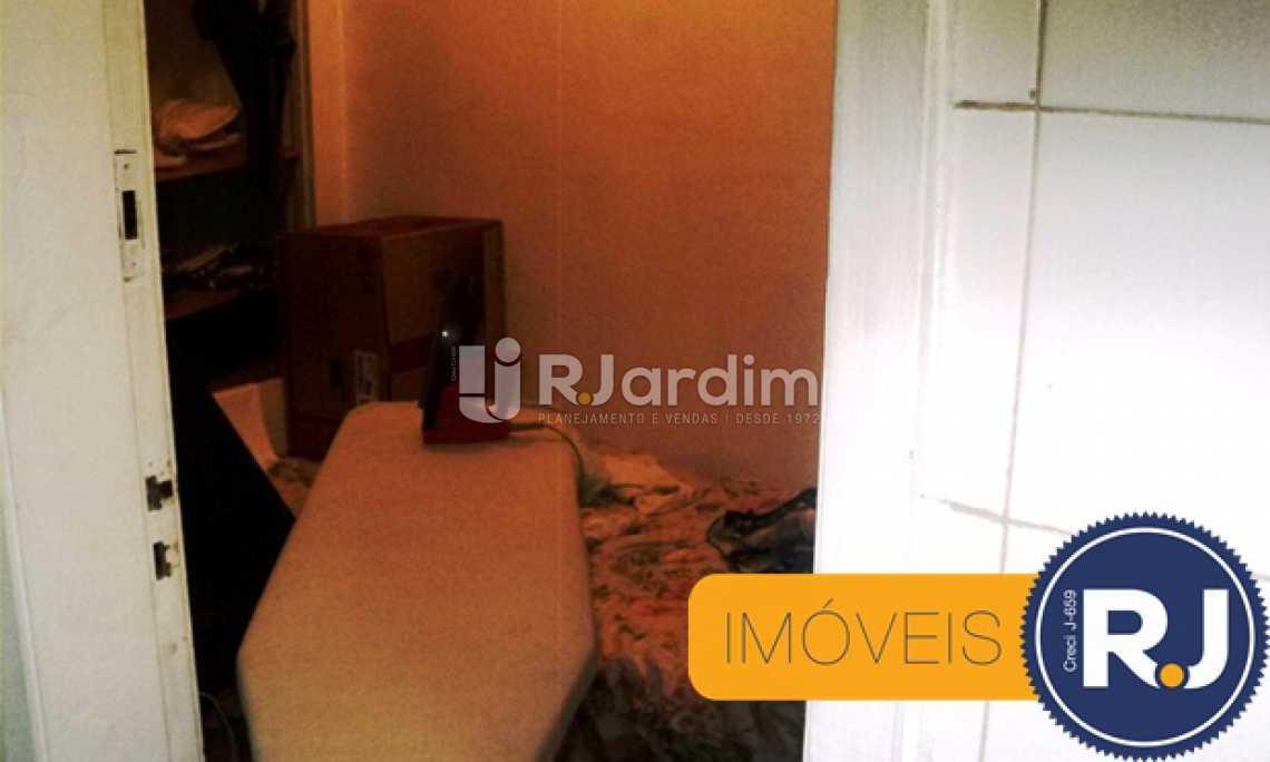 IPANEMA - Apartamento À VENDA, Ipanema, Rio de Janeiro, RJ - LAAP31134 - 16