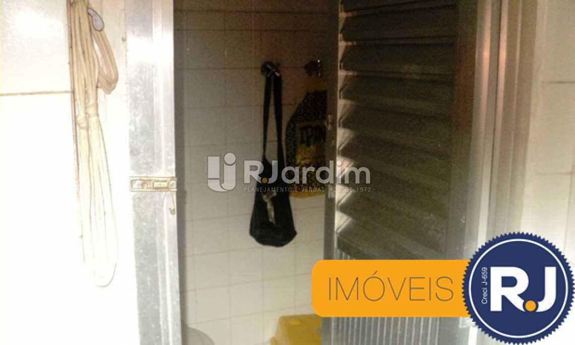 IPANEMA - Apartamento À VENDA, Ipanema, Rio de Janeiro, RJ - LAAP31134 - 15