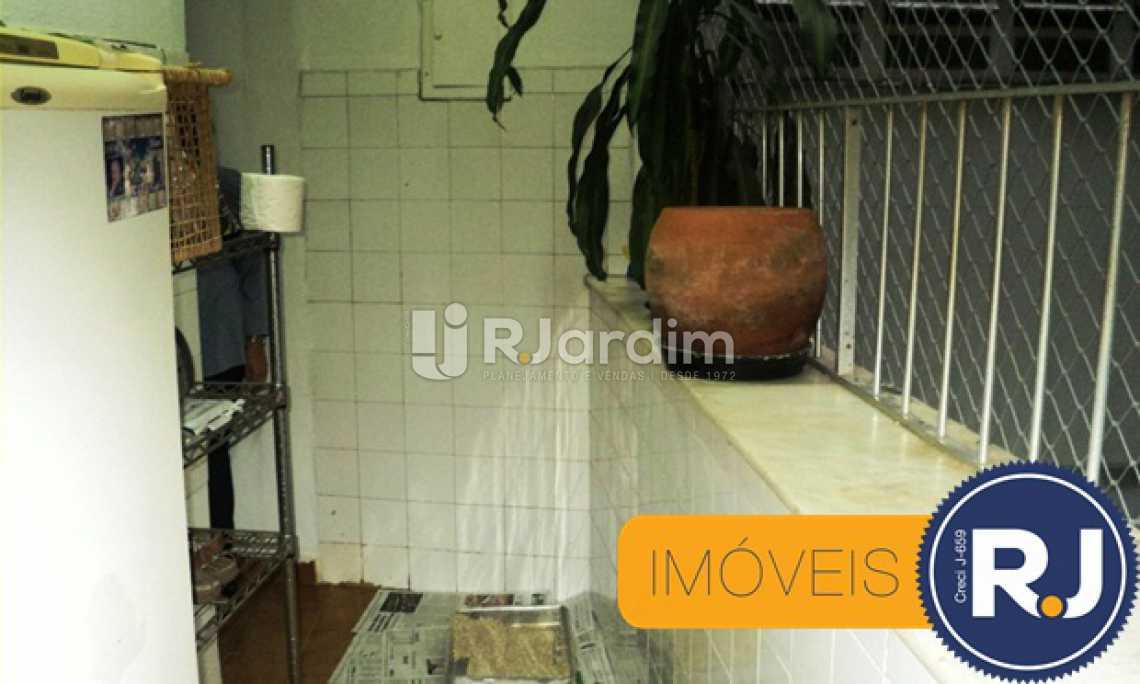IPANEMA  - Apartamento À VENDA, Ipanema, Rio de Janeiro, RJ - LAAP31134 - 17