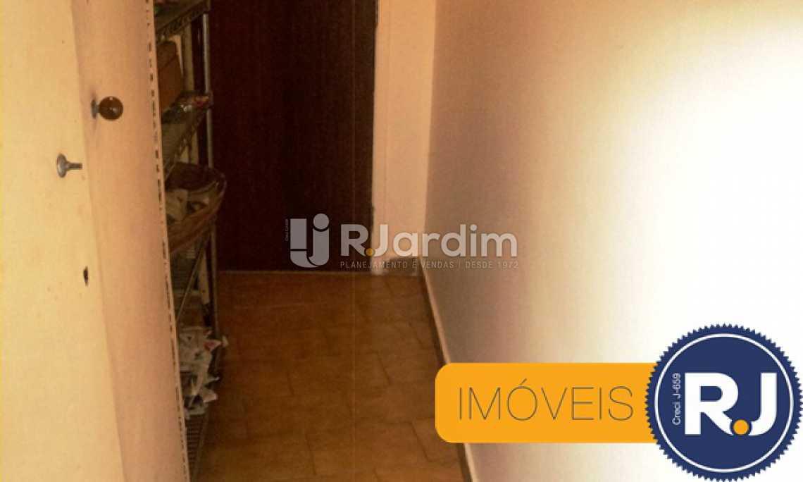 IPANEMA - Apartamento À VENDA, Ipanema, Rio de Janeiro, RJ - LAAP31134 - 18