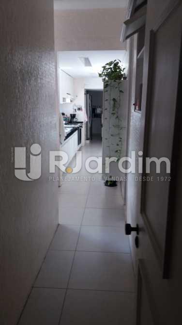 Cozinha - Cobertura À VENDA, Copacabana, Rio de Janeiro, RJ - LACO40095 - 26