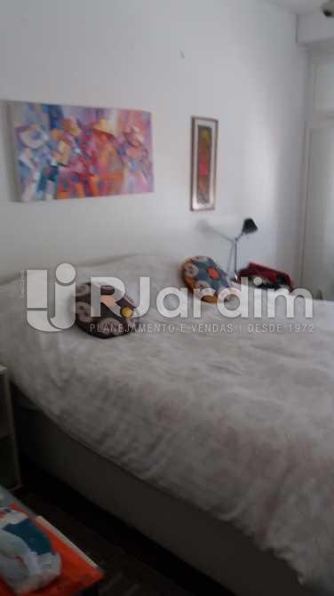 Suíte - Cobertura À VENDA, Copacabana, Rio de Janeiro, RJ - LACO40095 - 17