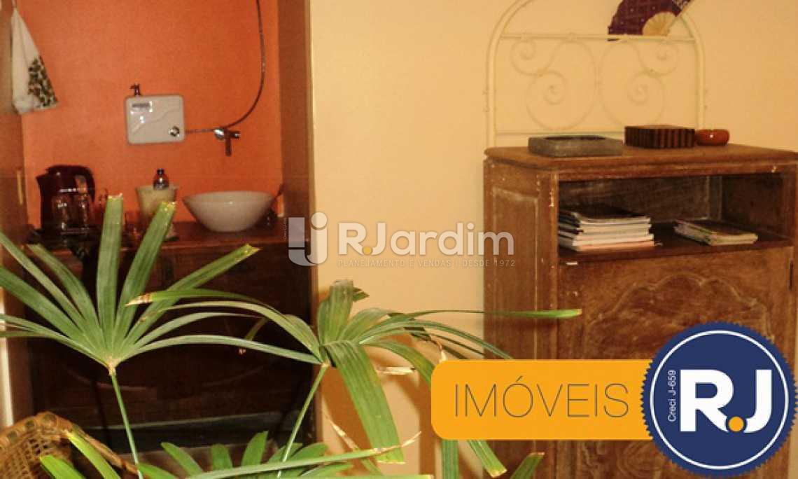 RECEPCAO APAIO COM PIA E FILTR - Imóveis Comercial Jardim Botânico - LASL00110 - 10