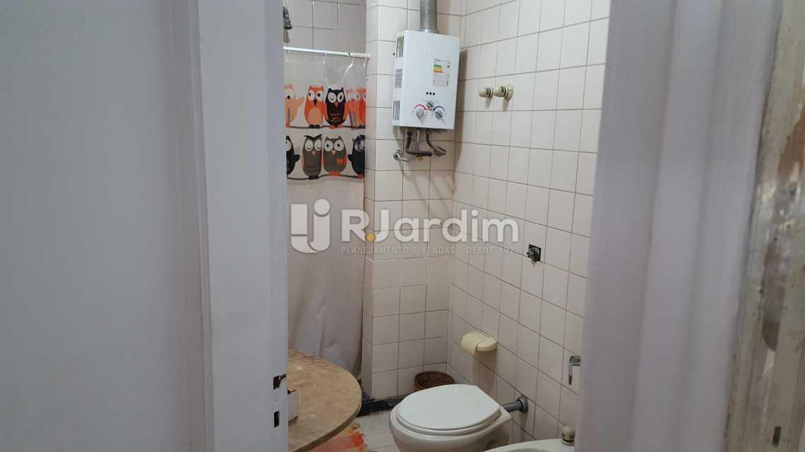 Banheiro suite - Imóveis Compra e Venda Gávea 3 Quartos - LAAP31146 - 12