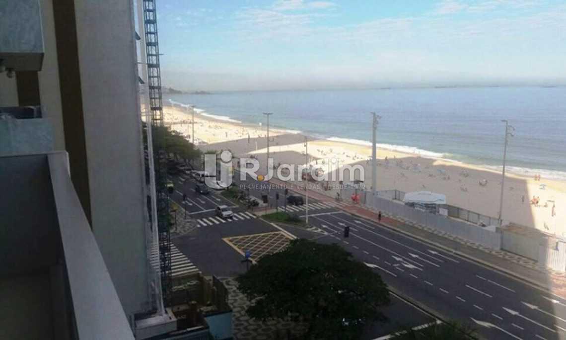 VISTA DA VARANDA - Compra Venda Avaliação Imóveis Leblon 3 Suítes - LAAP31149 - 6