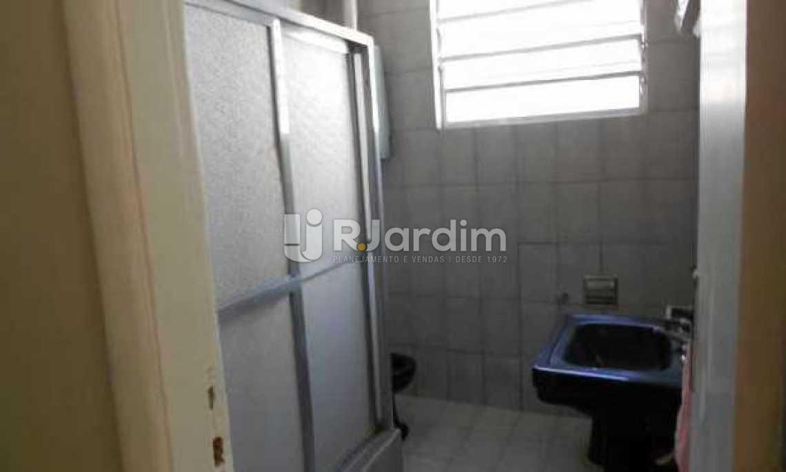Banheiro social - Cobertura À VENDA, Copacabana, Rio de Janeiro, RJ - LACO50017 - 17