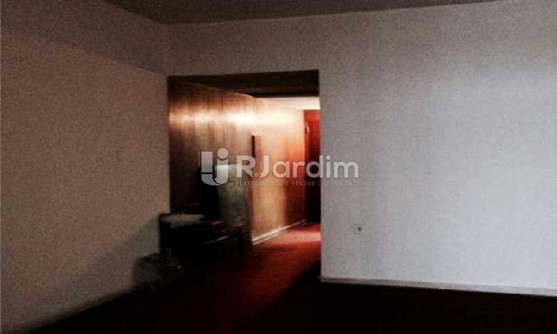 Hall de entrada - Cobertura À VENDA, Copacabana, Rio de Janeiro, RJ - LACO50017 - 4