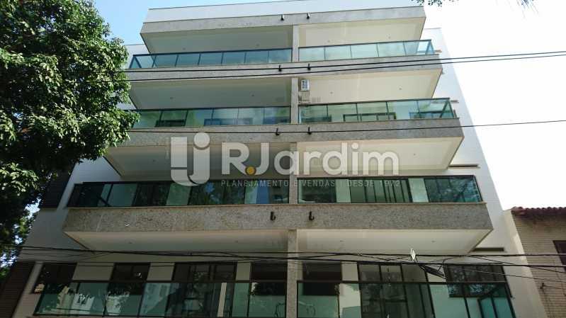 Lançamento Maracanã - Apartamento À VENDA, Maracanã, Rio de Janeiro, RJ - LAAP20842 - 1