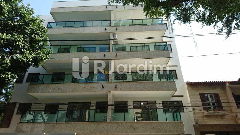 DSC_0478 - Apartamento 2 quartos à venda Maracanã, Zona Norte - Grande Tijuca,Rio de Janeiro - R$ 708.000 - LAAP20842 - 5