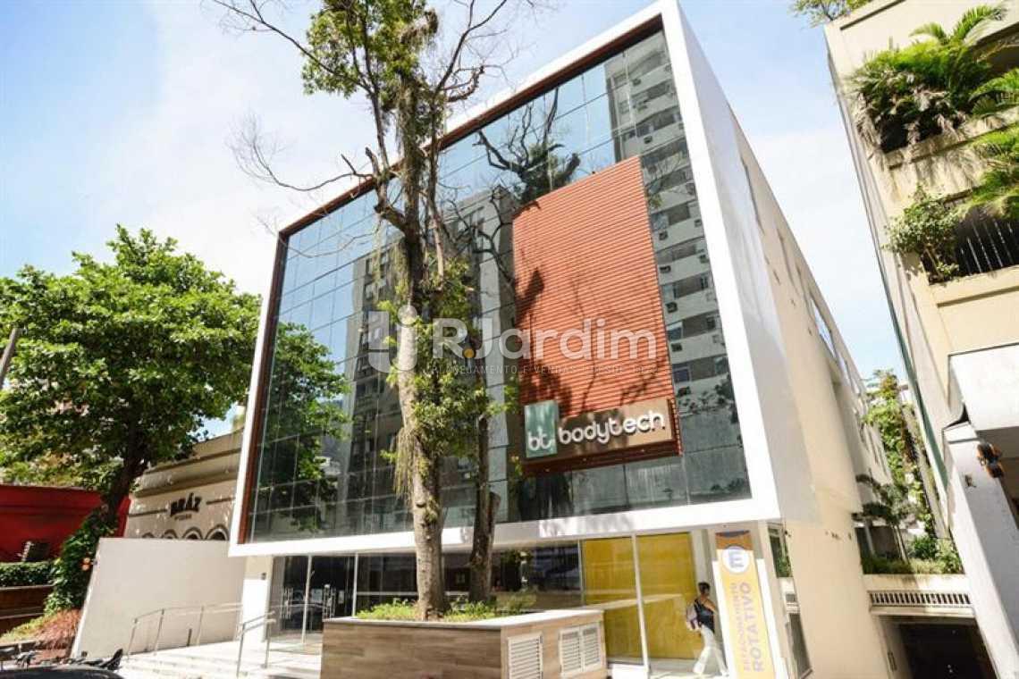 J.Botanico Lançamento Pronto - Lançamento Botanic Offices Imóveis Comerciais Zona Sul Jardim Botânico - LASL00113 - 3