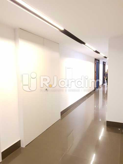 JD.BOTANICO - Lançamento Botanic Offices Imóveis Comerciais Zona Sul Jardim Botânico - LASL00113 - 10