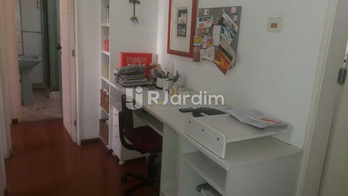 Circulação - Apartamento À VENDA, Lagoa, Rio de Janeiro, RJ - LAAP20854 - 9