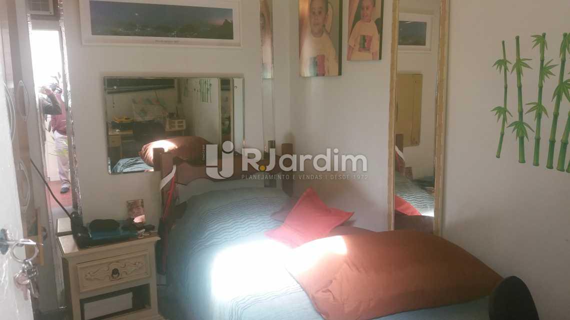 Quarto 3 - Apartamento À VENDA, Copacabana, Rio de Janeiro, RJ - LAAP20858 - 17
