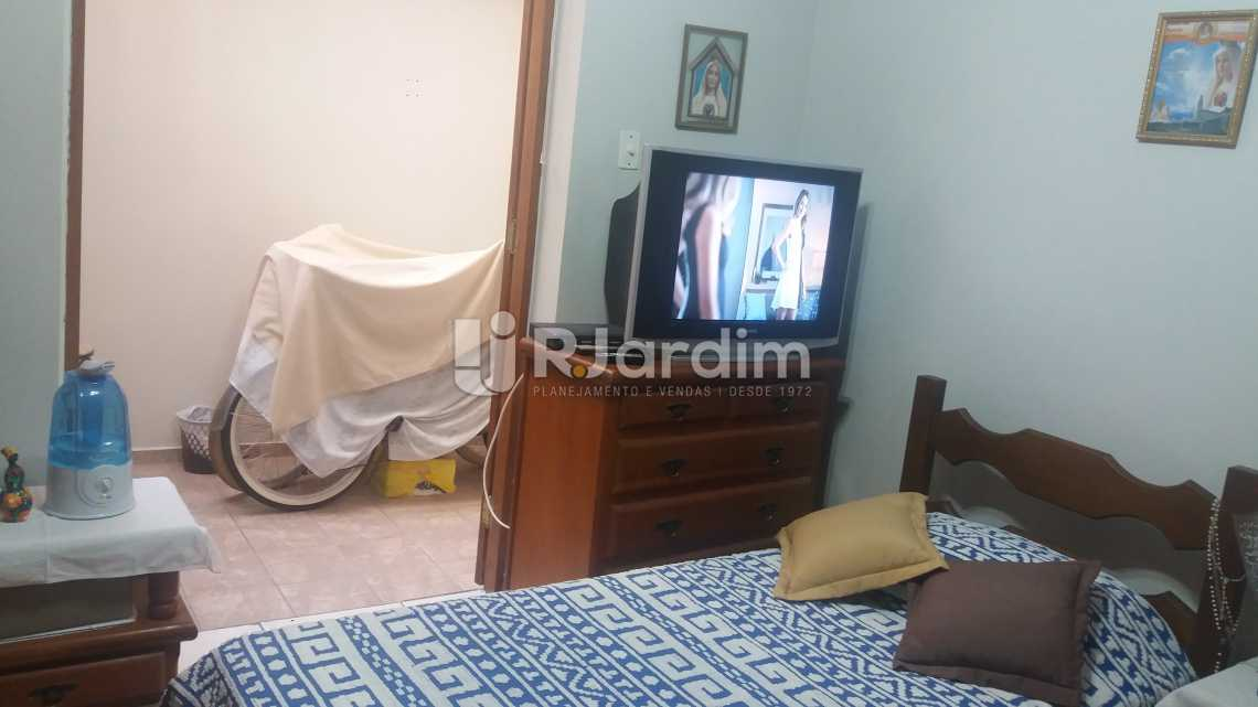 Quarto 2 - Apartamento À VENDA, Copacabana, Rio de Janeiro, RJ - LAAP20858 - 8