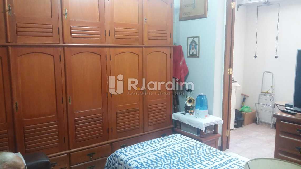 Quarto 2 - Apartamento À VENDA, Copacabana, Rio de Janeiro, RJ - LAAP20858 - 9
