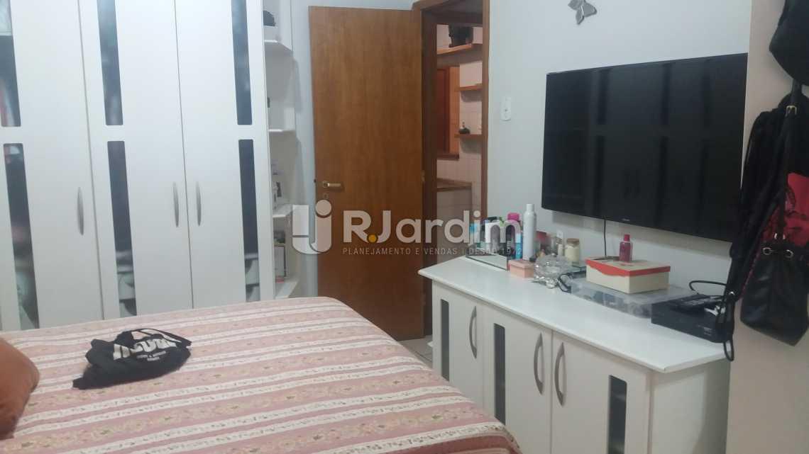 Quarto 1 - Apartamento À VENDA, Copacabana, Rio de Janeiro, RJ - LAAP20858 - 7