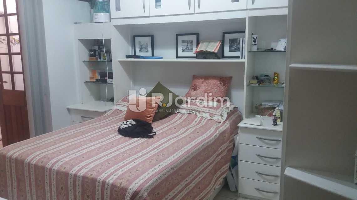 Quarto - Apartamento À VENDA, Copacabana, Rio de Janeiro, RJ - LAAP20858 - 24