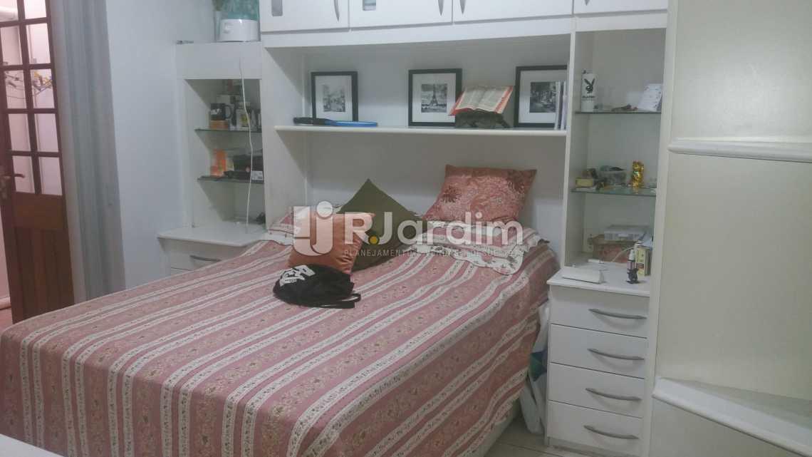 Quarto 1 - Apartamento À VENDA, Copacabana, Rio de Janeiro, RJ - LAAP20858 - 6