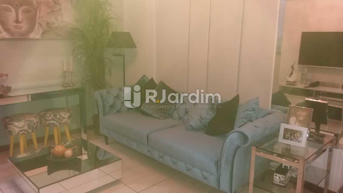Sala - Apartamento À VENDA, Copacabana, Rio de Janeiro, RJ - LAAP20858 - 21