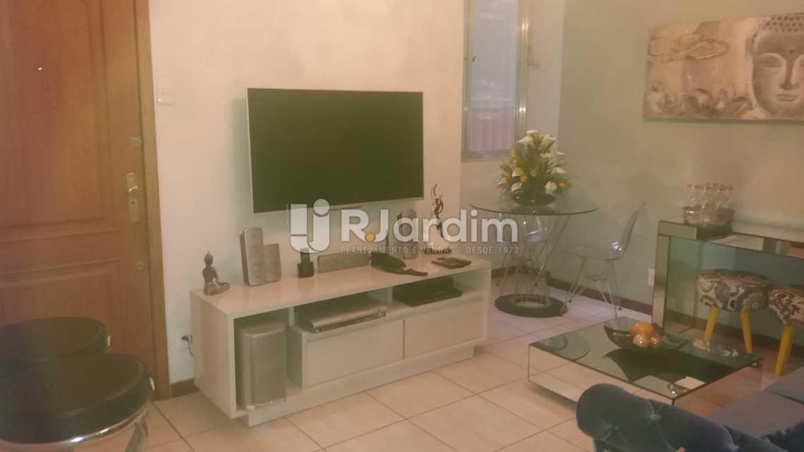 Sala - Apartamento À VENDA, Copacabana, Rio de Janeiro, RJ - LAAP20858 - 22