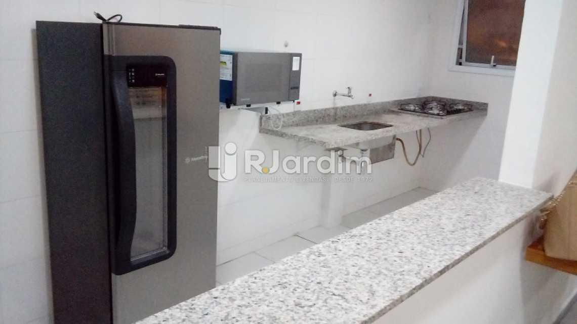 VIA MARGUTTA - Via Margutta Apartamento Tijuca 2 Quartos - LAAP20860 - 16