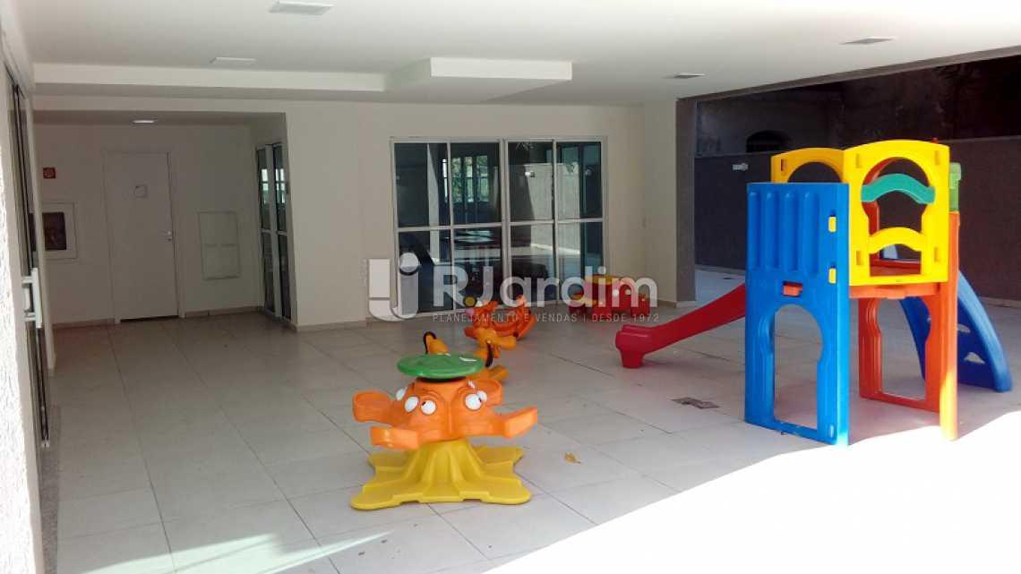 VIA MARGUTTA - Via Margutta Apartamento Tijuca 2 Quartos - LAAP20860 - 19