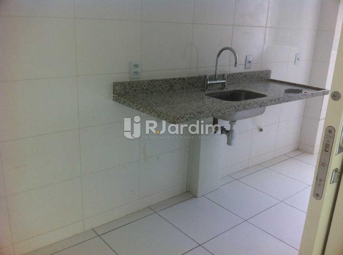 VIA MARGUTTA - Via Margutta Apartamento Tijuca 2 Quartos - LAAP20860 - 11