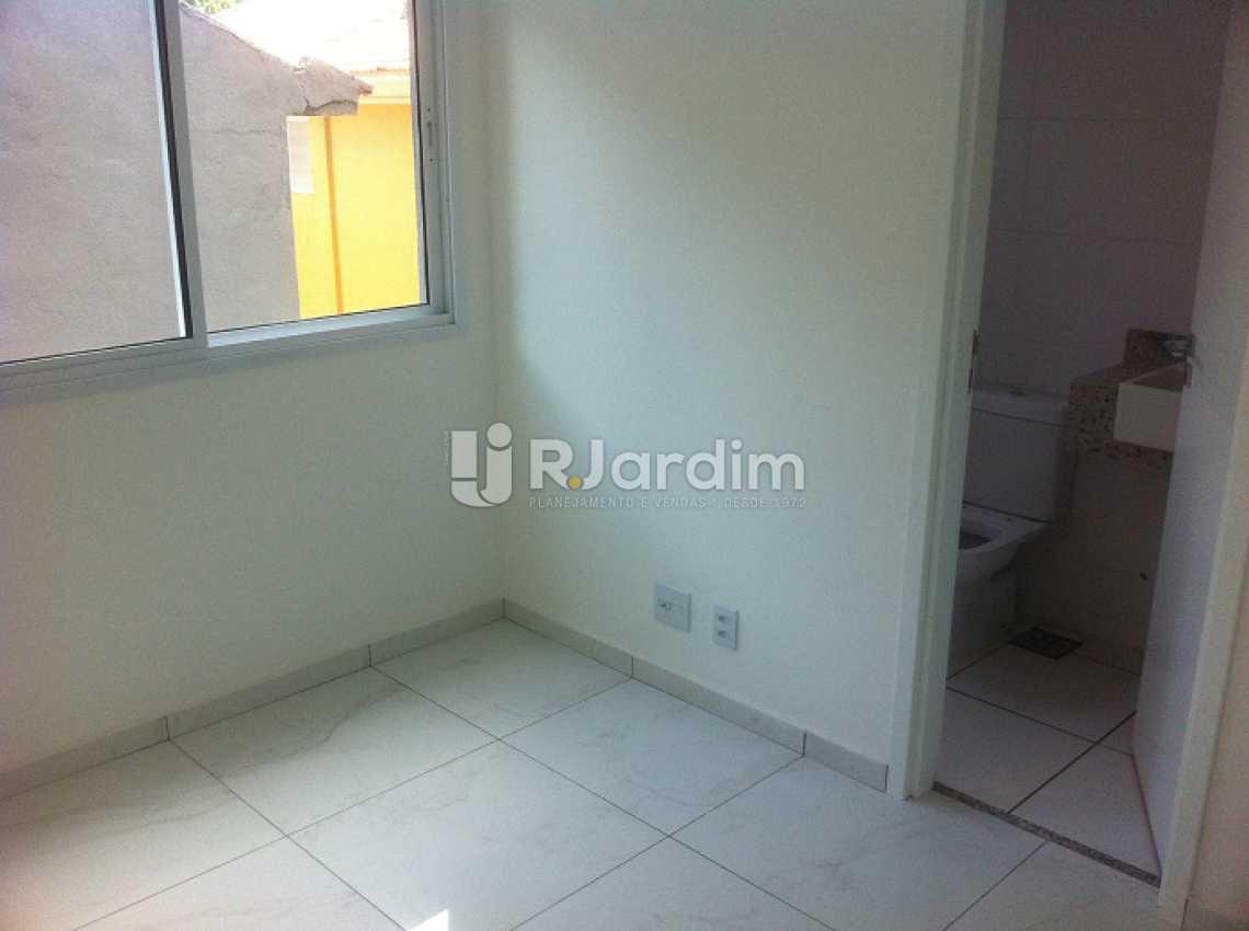 VIA MARGUTTA - Via Margutta Apartamento Tijuca 2 Quartos - LAAP20860 - 8