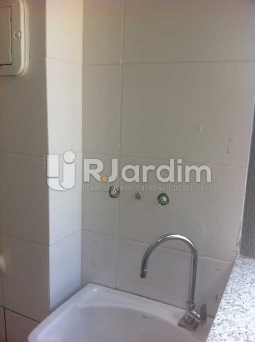 VIA MARGUTTA - Via Margutta Apartamento Tijuca 2 Quartos - LAAP20860 - 10