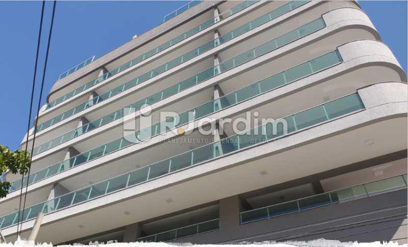 viamarguttatijuca 1 - Via Margutta Apartamento Tijuca 2 Quartos - LAAP20860 - 19