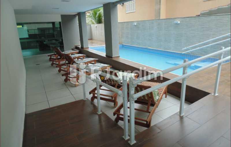 viamarguttatijuca 3 - Via Margutta Apartamento Tijuca 2 Quartos - LAAP20860 - 21